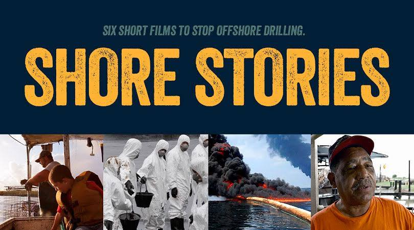 Shore Stories Screening Wednesday 2/28
